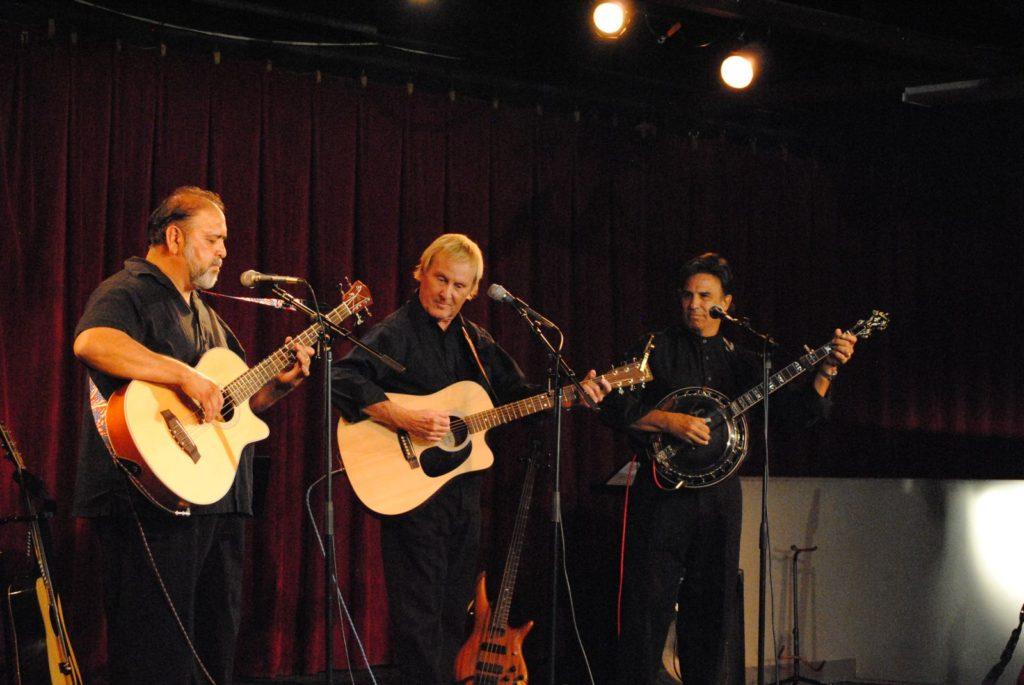 Windsor Creek Trio-photo by Allison Rae
